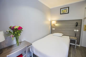 Chambre Double Hotel